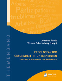 Cover Johanne Pundt